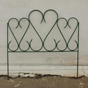 Забор садовый Амурный