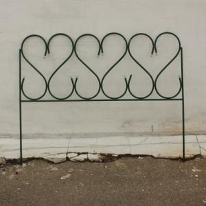 Забор садовый Изящный