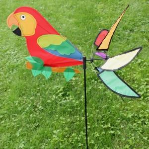 Игрушка-вертушка Птица