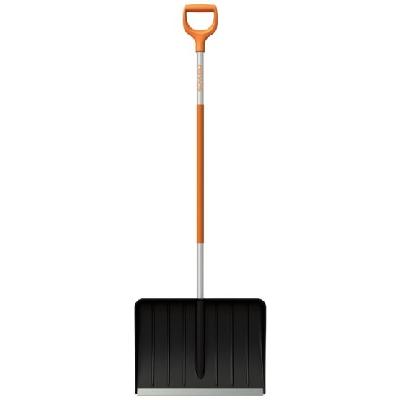 Скрепер для уборки снега Fiskars SnowXpert
