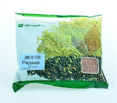 Редька масличная сорт Тамбовчанка