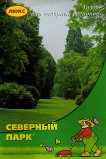 Газонная трава Северный парк