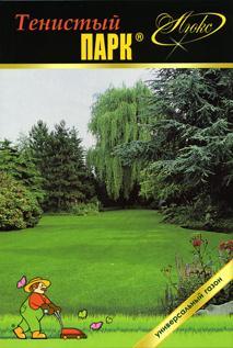 Газонная трава Тенистый парк